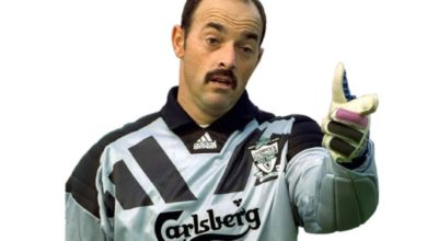 Photo of Grobbelaar saved by  Rhodesian war to become Liverpool legend