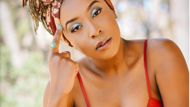 Photo of Zimbabwean actress Chi Mhende lands top post on 'Generations: The Legacy'
