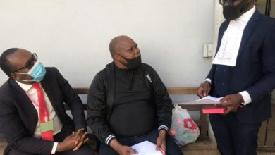 Photo of MDC Alliance vice-chairperson demands trial date