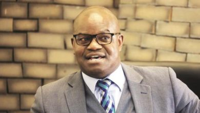 Photo of Nick Mangwana denies bullying SA journalists