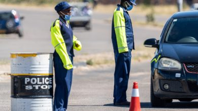 Photo of ZRP impounds unregistered vehicles