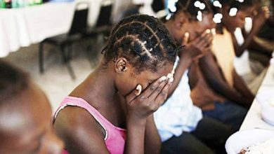 Photo of Nigeria passes new law approving castration on child-rapists