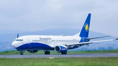 Photo of RwandAir resumes flights into Zimbabwe
