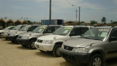 Photo of Knowing what determines your used car's resale value