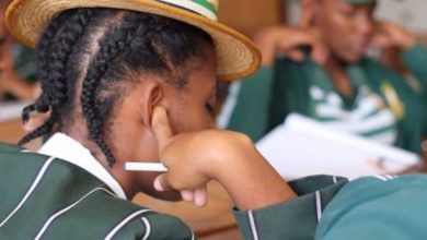 Photo of ZIMSEC extends registration dates for O' and A'-Level 2020 exams